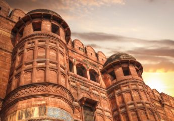 Agra Fort - Agra - North India